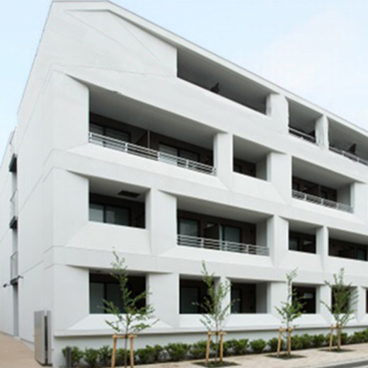 学生マンション・寮 アーカイブ - Waseda University Property
