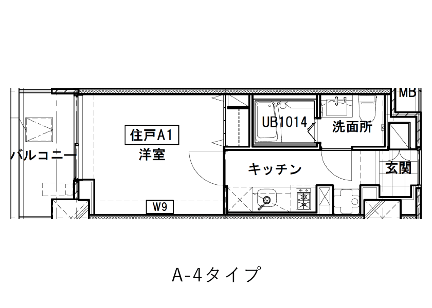 A-4タイプ