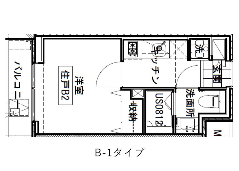 B-1タイプ