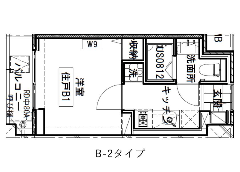 B-2タイプ
