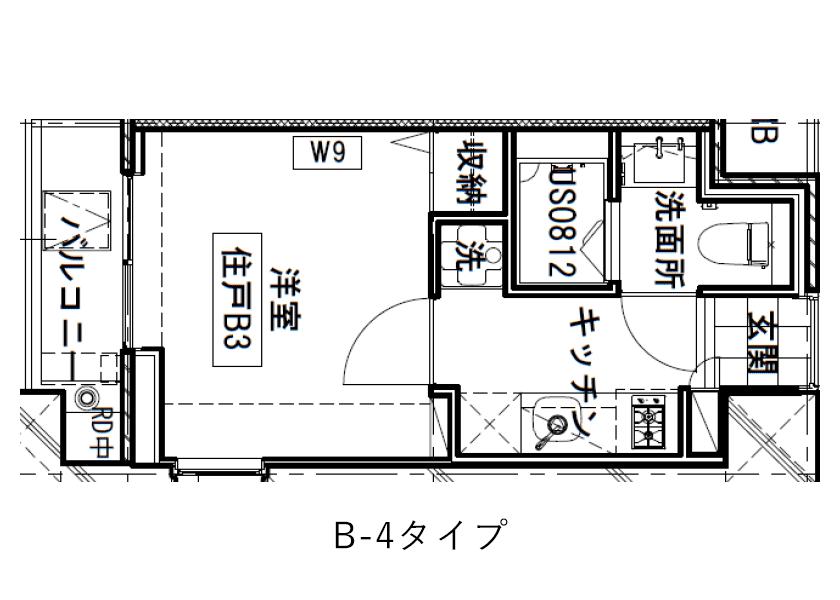 B-4タイプ